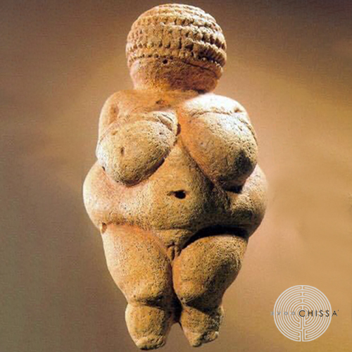 Le Veneri del Paleolitico