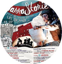 Narrastorie 2017: il festival del racconto di strada
