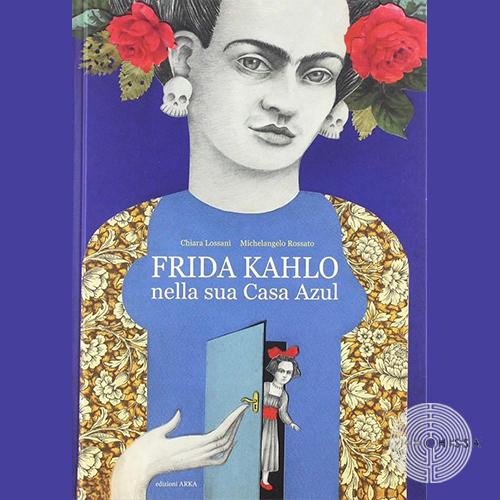 Laboratorio artistico su Frida Kalh