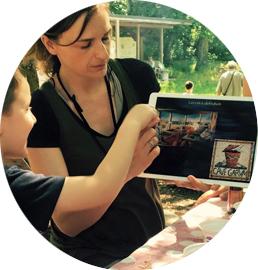 Le Luculliane: festival di cibo, vino e letteratura